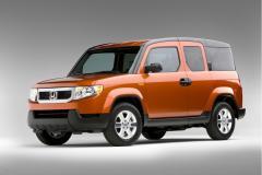 2011 Honda Element Photo 1