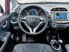 2016 Honda Fit Photo 7