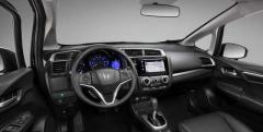 2016 Honda Fit Photo 8