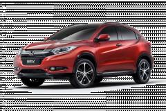 2016 Honda HR-V Photo 1
