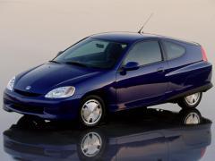 2000 Honda Insight Photo 1