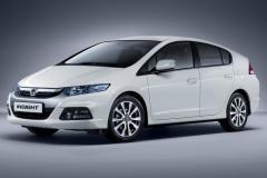 2012 Honda Insight Photo 1