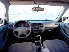 1995 Honda Odyssey Photo 2