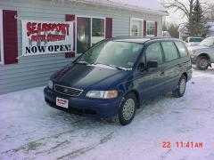 1995 Honda Odyssey Photo 3