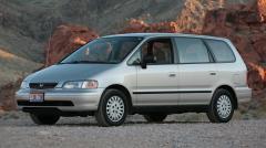 1996 Honda Odyssey Photo 1