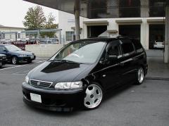 1996 Honda Odyssey Photo 2
