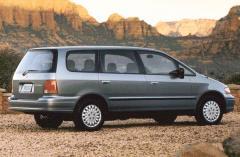 1996 Honda Odyssey Photo 3