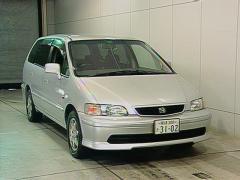 1998 Honda Odyssey Photo 4