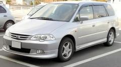 1999 Honda Odyssey Photo 3