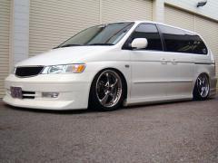 1999 Honda Odyssey Photo 4