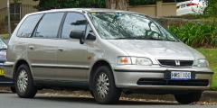 2000 Honda Odyssey Photo 3