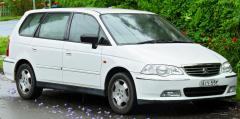 2000 Honda Odyssey Photo 5