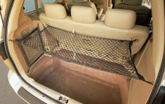 2003 Honda Odyssey interior