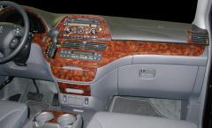 2005 Honda Odyssey Photo 3