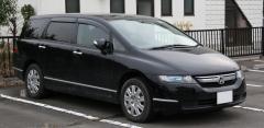 2006 Honda Odyssey Photo 3