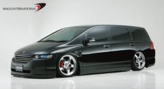 2006 Honda Odyssey Photo 5