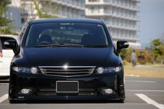 2008 Honda Odyssey Photo 5