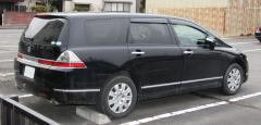 2008 Honda Odyssey Photo 7