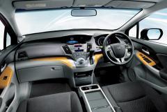 2009 Honda Odyssey Photo 3