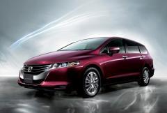 2009 Honda Odyssey Photo 6