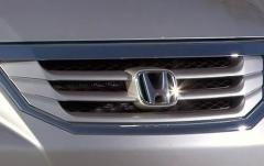 2009 Honda Odyssey exterior