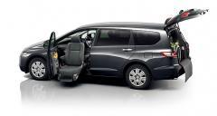 2010 Honda Odyssey Photo 2