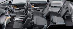 2010 Honda Odyssey Photo 3