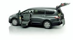 2011 Honda Odyssey LX Photo 4