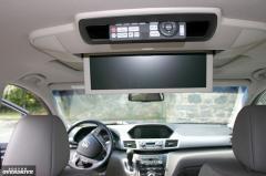 2011 Honda Odyssey LX Photo 6