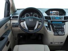 2012 Honda Odyssey Photo 2