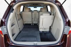 2012 Honda Odyssey Photo 5