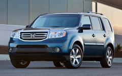 2013 Honda Odyssey Photo 4