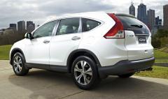 2013 Honda Odyssey Photo 8