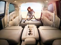 2014 Honda Odyssey EX-L w/RES Photo 4