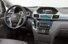 2015 Honda Odyssey Photo 4