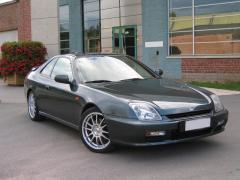 1997 Honda Prelude Photo 1