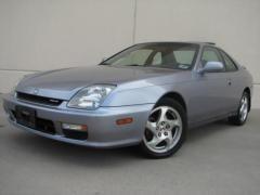 2000 Honda Prelude Photo 1