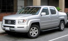 2006 Honda Ridgeline Photo 1