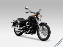 2005 Honda VT750C Photo 1