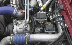 2006 Hummer H1 Alpha exterior