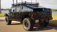 2006 Hummer H1 Alpha Photo 2