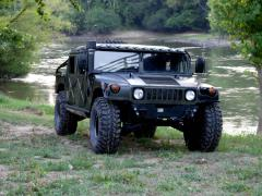 2004 Hummer H1 Photo 4