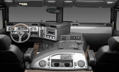 2004 Hummer H1 Photo 8