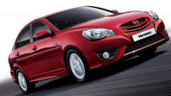 2010 Hyundai Accent Photo 1