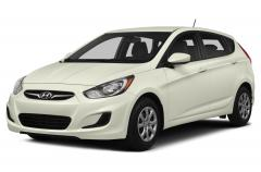 2014 Hyundai Accent Photo 1
