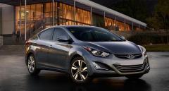 2016 Hyundai Accent Photo 1