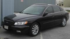 2006 Hyundai Azera Photo 1