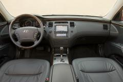 2009 Hyundai Azera Photo 1