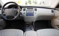 2011 Hyundai Azera Photo 3