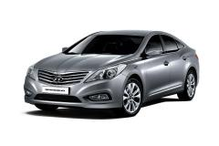 2012 Hyundai Azera Photo 1